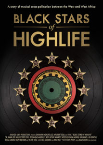 Black Stars of Highlife poster